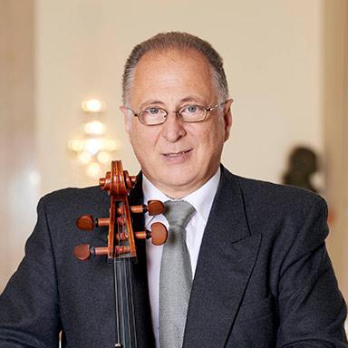 Ricardo Bru