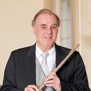 Günter Federsel
